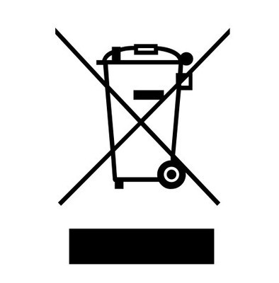 WEEE标志