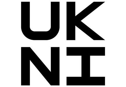 UKNI标志