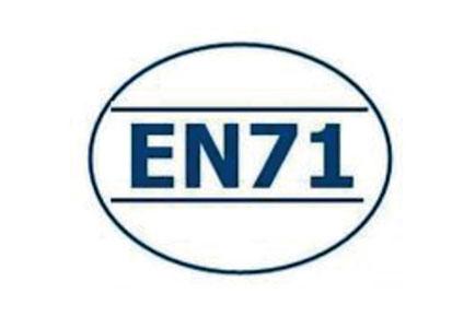 en71测试 en71认证