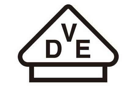 VDE认证标志