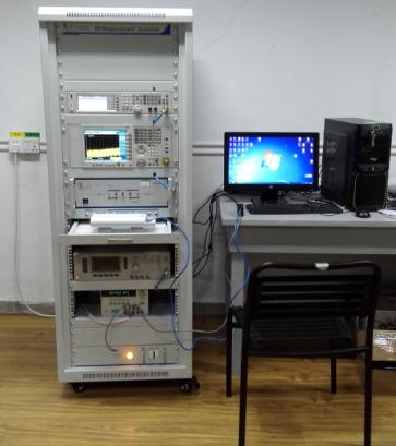 射频RF测试